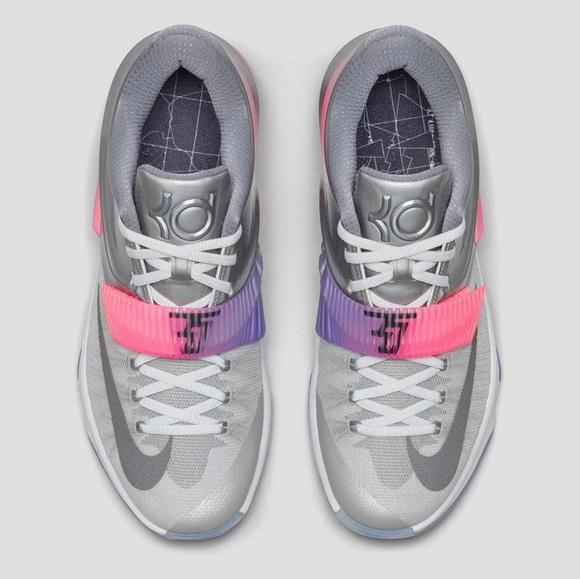 brand new 0273e bf12c ... KD 7 All-Star Zoom City sneakers. M 5ce20d95689ebc9738630f1b
